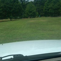 Photo taken at Park at Hairston by Chill G. on 6/21/2012