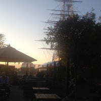 Photo taken at The Gipsy Moth by Brendan Q. on 6/18/2012