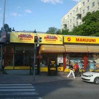 Photo taken at Makuuni by Jarno L. on 6/4/2012