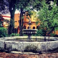Photo taken at La Casa histórica de Tlaquepaque by JP P. on 7/14/2012