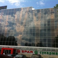 Photo taken at Кинополис by Сергей К. on 7/10/2012