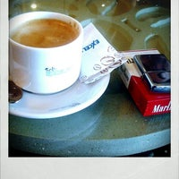 Photo taken at EXCELSO by salepo s. on 3/11/2012