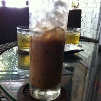 Photo taken at Pho Xua Coffee by 😍Vincent💋💗 L. on 3/3/2012