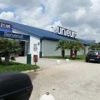 Foto scattata a Unieuro da tiziana d. il 6/11/2012