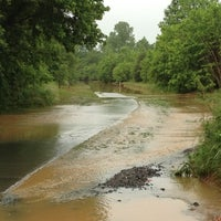 Photo taken at Muddy Creek Greenway by Laura G. on 5/15/2012