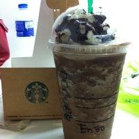 Photo taken at Starbucks Coffee by ren s. on 8/13/2012