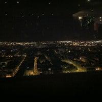 Photo taken at Le Ciel de Lyon by Ott V. on 4/25/2012