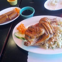 Photo taken at Pho Saigon Noodle & Grill by Tony R. on 7/8/2012