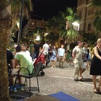 Photo taken at Corso di San Benedetto by Antonio on 8/11/2012