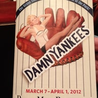 Photo taken at Paper Mill Playhouse by Craig A. on 3/18/2012