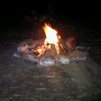 Photo taken at Къмпинг Градина (Gradina Camping) by Matey M. on 8/31/2012