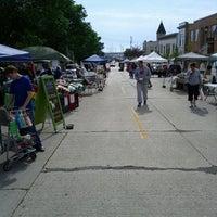 6/16/2012에 PJ D.님이 Port Washington Farmers Market에서 찍은 사진