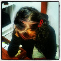 Photo taken at Yo Reinare Tienda Vintage by Blas Felipe T. on 5/24/2012