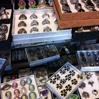 Photo taken at Oozles $1 Jewelry by Natalie J. on 8/8/2012