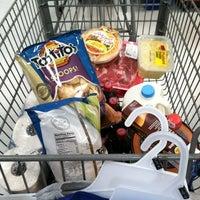 Photo taken at Walmart Supercenter by Kelly M. on 6/11/2012
