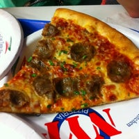 Photo taken at Sirrico's Pizza by 360 Vegas M. on 7/22/2012