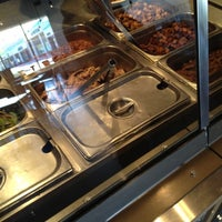 Photo taken at Chipotle Mexican Grill by Jonny H. on 4/18/2012