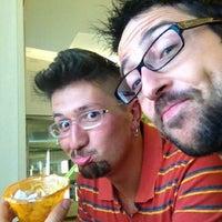 Foto scattata a Gelateria La Golosa da Mattia C. il 8/8/2012