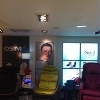Photo taken at Chung Yo Department Store by Gary W. on 6/18/2012