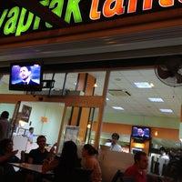 รูปภาพถ่ายที่ Yaprak Tantuni โดย Bulent A. เมื่อ 9/1/2012