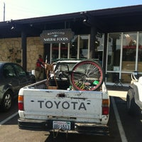 Photo taken at Montecito Natural Foods by Susan H. on 8/16/2012