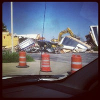 Photo taken at KFC/Long John Silvers by Chris L. on 9/11/2012