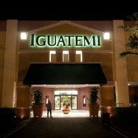 Foto tirada no(a) Shopping Iguatemi por Chaval . em 7/31/2012