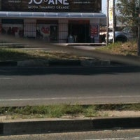 Снимок сделан в Jo & Ane Moda Tamanho Grande пользователем Vanessa M. 5/9/2012