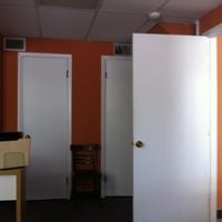 Photo taken at PJ's & Coffee Social Media Marketing by Michael S. on 5/19/2012