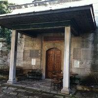 2/11/2012 tarihinde Elif Ö.ziyaretçi tarafından Caferağa Medresesi'de çekilen fotoğraf