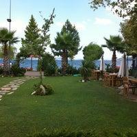 7/30/2012 tarihinde Enes S.ziyaretçi tarafından Gülizar Bahçe'de çekilen fotoğraf