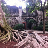 Photo taken at Hotel & SPA Hacienda de Cortés by Julio Z. on 6/30/2012