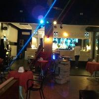 Photo taken at Bar Davide by Davide R. on 7/5/2012