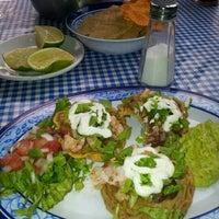 Photo taken at La Ostra by Jose E. on 3/6/2012