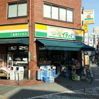 Photo taken at miniピアゴ 池袋2丁目店 by yasuzoh on 2/28/2012