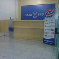 Photo taken at Kantor Bupati by eka p. on 5/14/2012