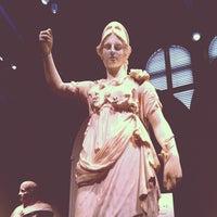 Photo taken at San Antonio Museum of Art by Jared T. on 4/6/2012