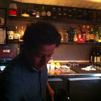 Photo taken at Woodlot Restaurant & Bakery by Moira F. on 9/7/2012