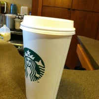 Photo taken at Starbucks by Troy C. on 6/17/2012