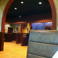 Photo taken at El Rancho Mexican Restaurant by Rosi L. on 4/15/2012