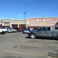 Photo taken at Walmart Supercenter by Destiny D. on 3/22/2012
