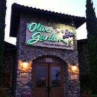 photo taken at olive garden by miguel m on 8172012 - Olive Garden Buena Park