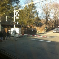 Photo taken at Kendall Green Station by Acton P. on 3/7/2012