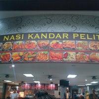 Photo taken at Nasi Kandar Pelita by Syed I. on 7/25/2012