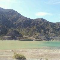 Foto tomada en Argentina Rafting por Esteban B. el 8/10/2012