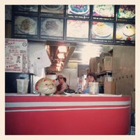 Photo taken at A Wok by Brian W. on 5/24/2012