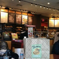 Photo taken at Panera Bread by Susan R. on 3/3/2012