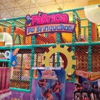 Photo taken at Fabrica de Brinquedos by Camila N. on 7/17/2012