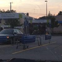 Photo taken at Hannaford Supermarket by Tessa R. on 6/21/2012