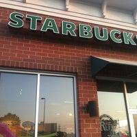 Photo taken at Starbucks by Tim C. on 8/23/2012